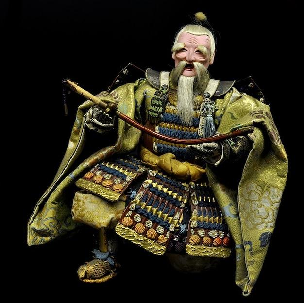 Katana espada samurai japão guerreiro imperador