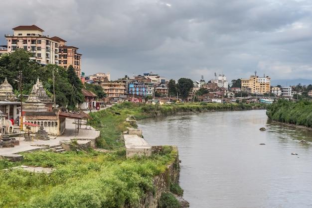 Katmandu city