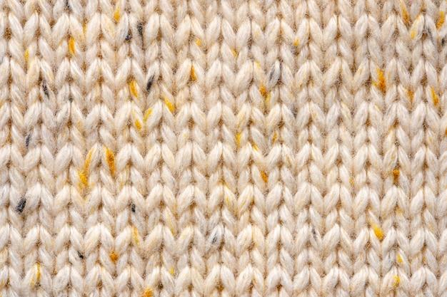 Lã malha camisola textura background