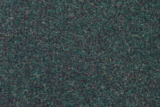 Lã verde pode ser usada como fundo