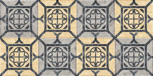 Ladrilhos de mármore natural estampados. textura de fundo transparente