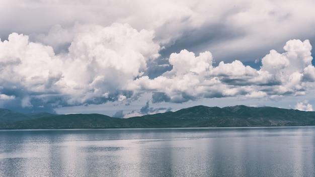 Lago sevani - armênia