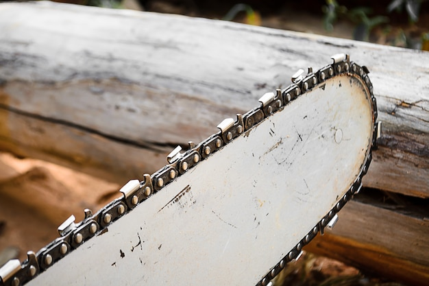 Lâmina de serra para cortar madeira