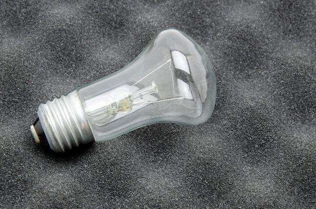 Lâmpada ilyich, lâmpada incandescente