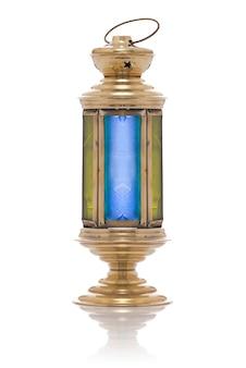 Lanterna de ramadã festiva