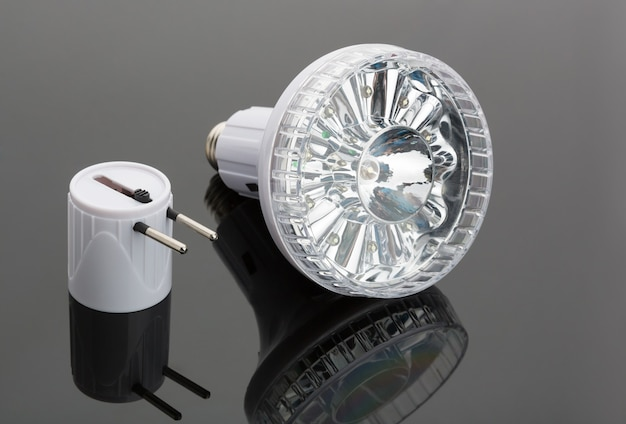 Lanterna moderna