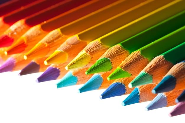 Lápis com copyspase