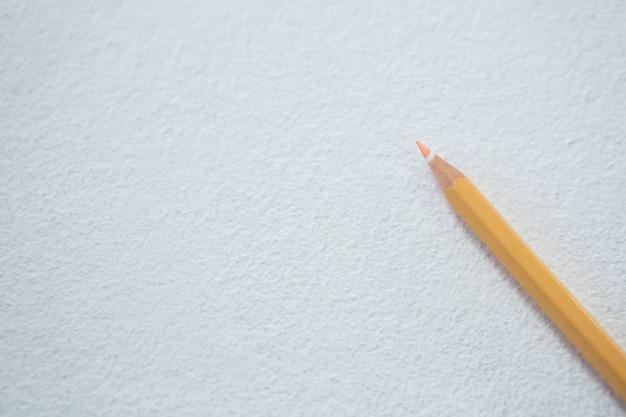 Lápis de cor pêssego