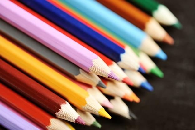 Lápis de madeira