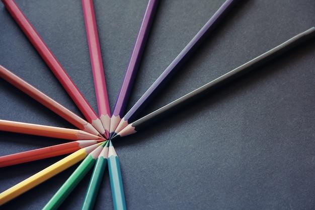 Lápis tonificado