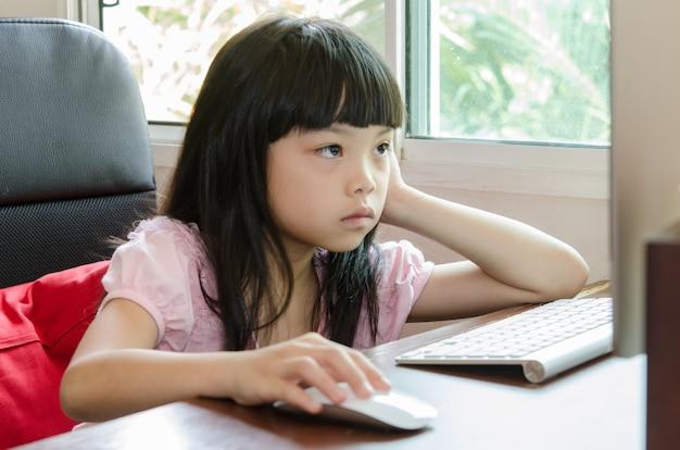 Laptop crianças