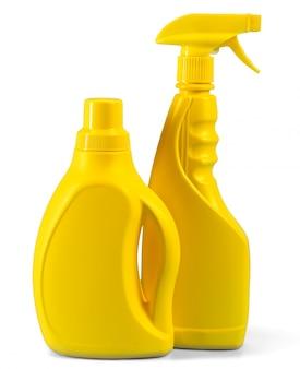 Lavagem e limpeza de equipamentos