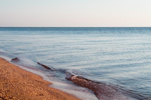 Lazer, turismo de viagens. fuga do oceano de viagem. aventura de viagem. movimento da onda