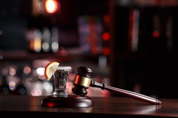 Lei do álcool