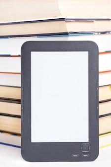 Leitor eletrônico de livros