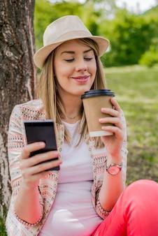 Lendo seus textos com alegria