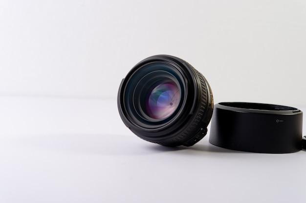Lente para câmera