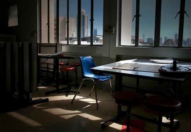 Lição interna da educação criativa da sabedoria da sala de aula