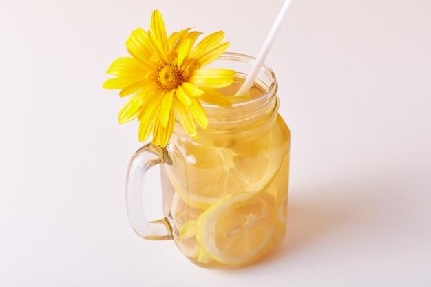Limonada cítrica