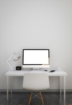 Limpar o espaço de trabalho
