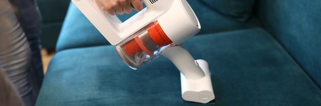 Limpeza e suprimentos limpos