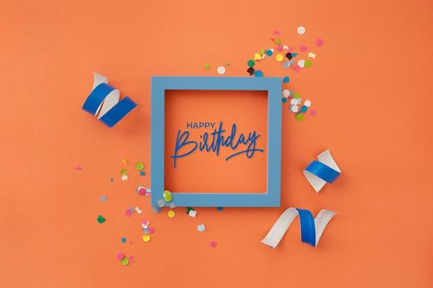 Lindo aniversário com decoração de festa