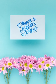 Lindo arranjo para o dia das mães