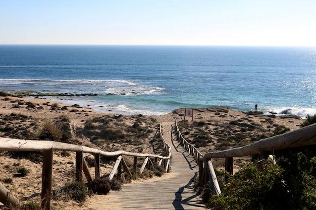 Lindo litoral