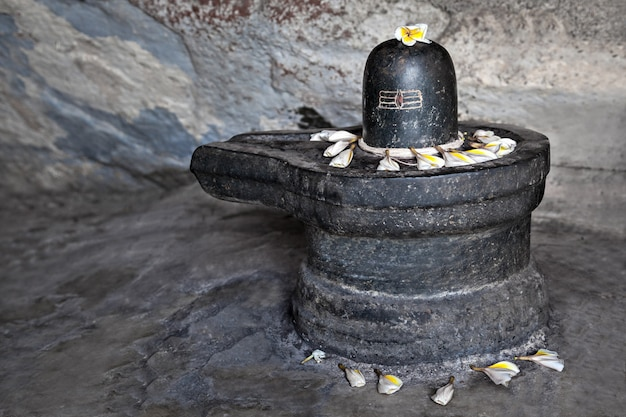 Lingam de shiva