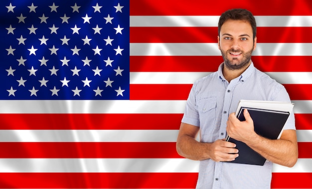 Língua americana