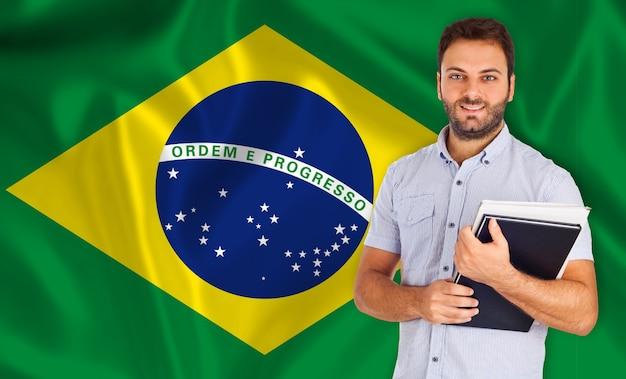 Língua brasileira
