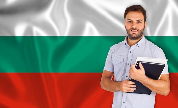 Língua búlgara