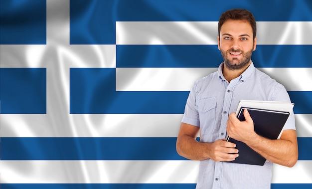 Língua grega