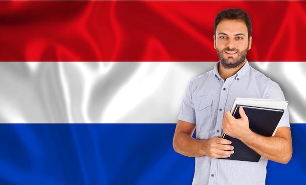 Língua holandesa