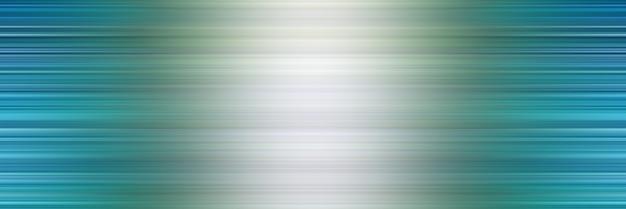 Linha horizontal de fundo azul elegante abstrato para design