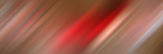 Linhas de faixa vermelha diagonal