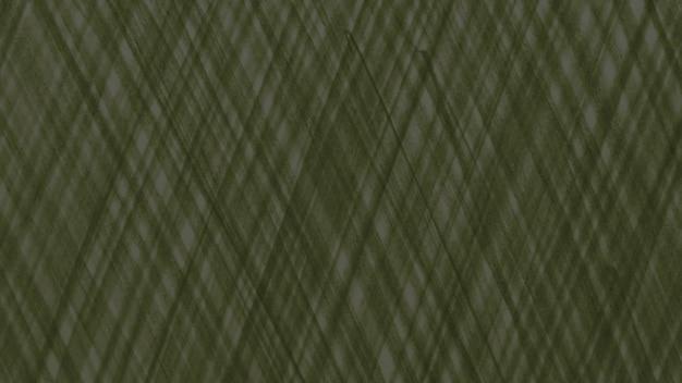 Linhas verdes geométricas abstratas, fundo colorido de têxteis