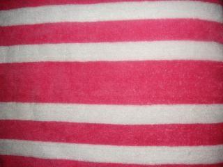 Linhas vermelhas e brancas