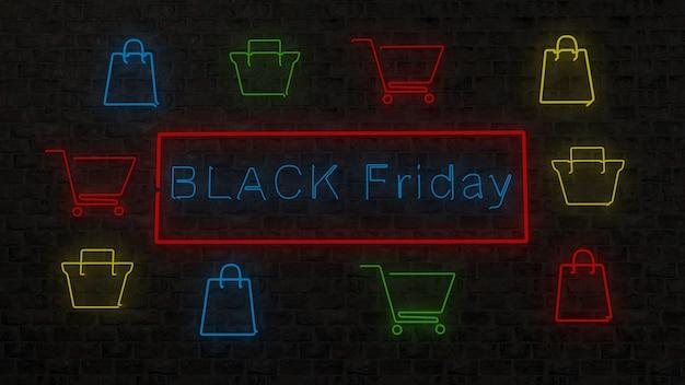 Liquidação da black friday