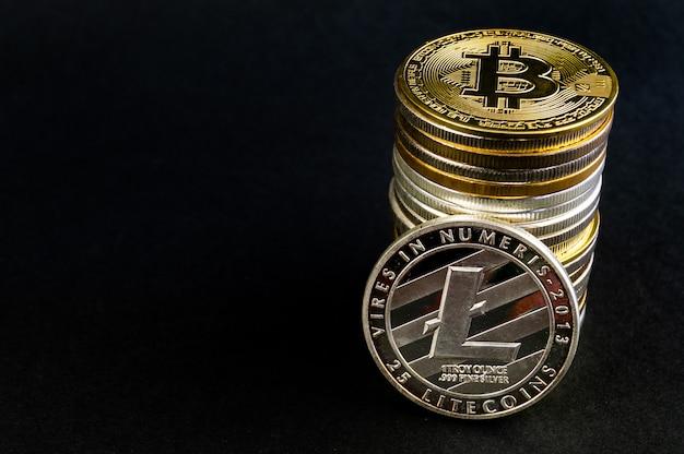 Litecoin é uma forma moderna de troca