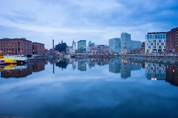Liverpool, albert dock, inglaterra, reino unido