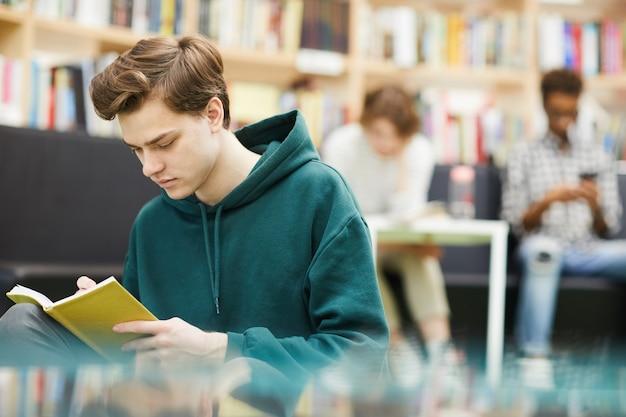 Livro de leitura do aluno