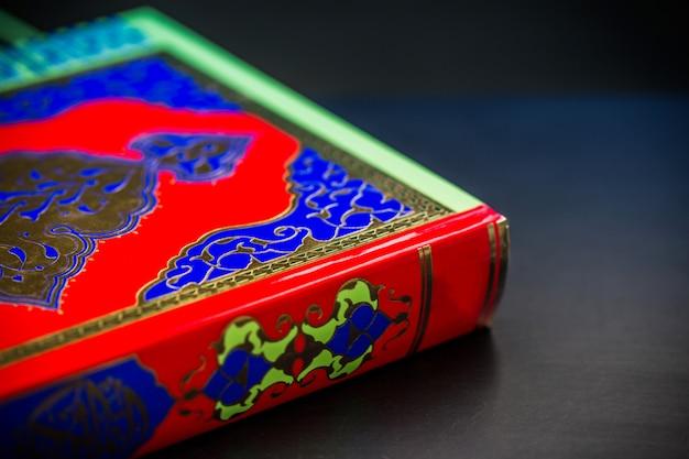 Livro do alcorão