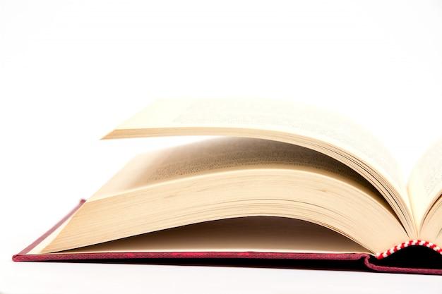 Livro isolado