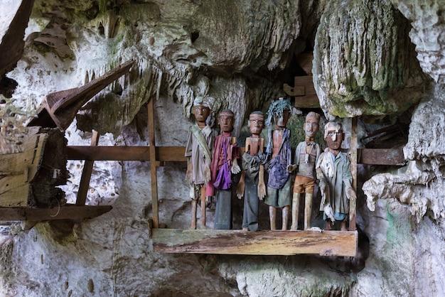 Local de enterro tradicional