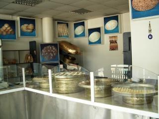 Loja de pão árabe 47
