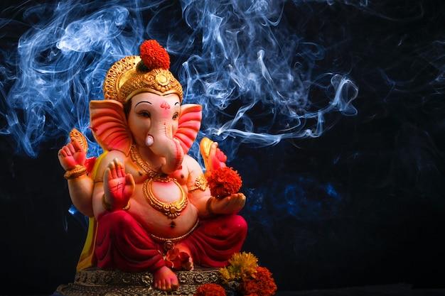 Lord ganesha, festival de ganesh indiano