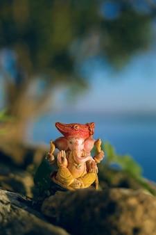 Lord ganesha, festival de ganesha