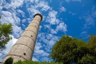 Lorient velha torre