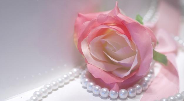 Love rose acessórios